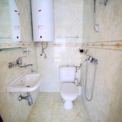 Отель Royal Nesebar ванная
