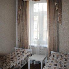 Отель Жилое помещение Stay Inn Стандартный семейный номер фото 3