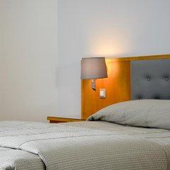 Отель Athena Родос сейф в номере