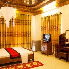 Отель Hoa Mau Don Homestay комната для гостей фото 4