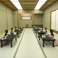 Отель Yukai Resort Saiki Bekkan Мисаса помещение для мероприятий