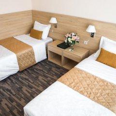 Гостиница Малахит 3* Стандартный номер с разными типами кроватей фото 25