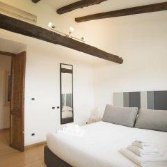 Отель Villa Corsini Италия, Рим - отзывы, цены и фото номеров - забронировать отель Villa Corsini онлайн комната для гостей фото 4