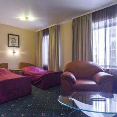 Отель Строитель 2* Стандартный номер фото 4