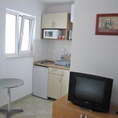 Апартаменты Apartments Anastasija в номере