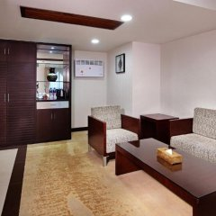 New World Hotel 3* Люкс повышенной комфортности с различными типами кроватей фото 5