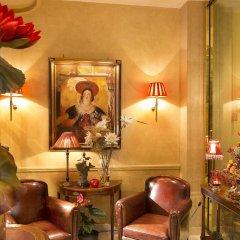 Отель BRITANNIQUE Париж спа фото 2