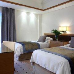 Отель Rodos Park Suites & Spa 4* Стандартный номер с двуспальной кроватью фото 2