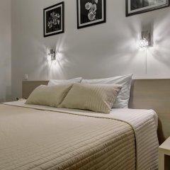 Валеско Отель & СПА Улучшенный номер с различными типами кроватей фото 4