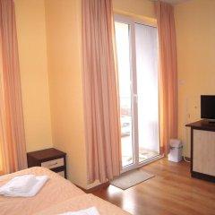 Bona Dea Club Hotel 2* Стандартный номер фото 2