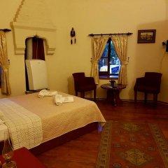 Tashan Hotel Edirne 3* Номер Делюкс фото 3
