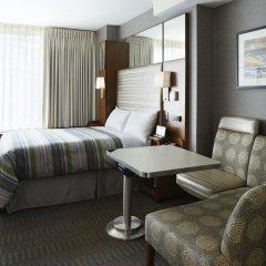 Отель Club Quarters Grand Central 4* Стандартный номер с двуспальной кроватью фото 4