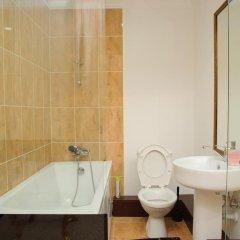 Мини-гостиница Вивьен 3* Стандартный номер с двуспальной кроватью фото 41