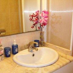 Отель Ramblas Suites Барселона ванная
