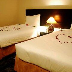 Отель Temple Da Nang 3* Стандартный номер с 2 отдельными кроватями фото 3