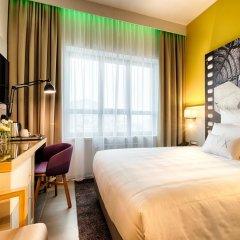 NYX Hotel Milan by Leonardo Hotels Стандартный номер с различными типами кроватей