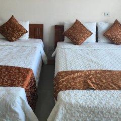 Отель Anh Phuong 1 3* Номер Делюкс с различными типами кроватей фото 2