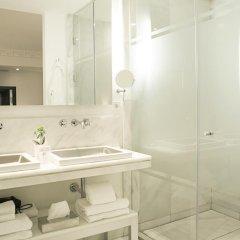 Отель Hospes Puerta de Alcalá 5* Стандартный номер с различными типами кроватей фото 2