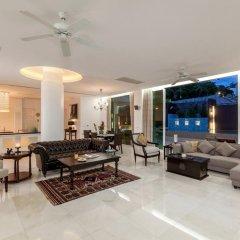 Отель Luxury Seaview Penthouse Kamala Beach интерьер отеля