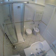 Отель Tre R Италия, Рим - отзывы, цены и фото номеров - забронировать отель Tre R онлайн ванная фото 3