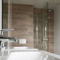 Leopold Hotel Brussels EU ванная