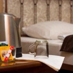 Отель Boutique Villa Mtiebi 4* Стандартный номер с различными типами кроватей