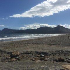 Отель Ocean пляж
