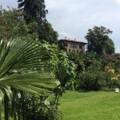 Отель Albergo Villa Azalea Италия, Вербания - отзывы, цены и фото номеров - забронировать отель Albergo Villa Azalea онлайн фото 2