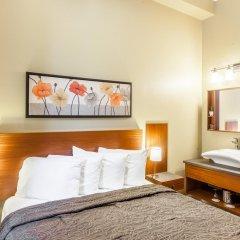 Отель Unilofts Grande-Allée Канада, Квебек - отзывы, цены и фото номеров - забронировать отель Unilofts Grande-Allée онлайн ванная