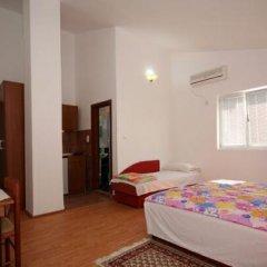 Апартаменты Apartments Raičević Студия с различными типами кроватей фото 12