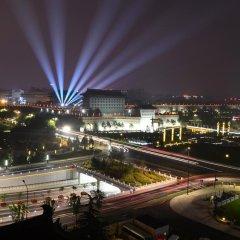 Отель Grand Park Xian Китай, Сиань - отзывы, цены и фото номеров - забронировать отель Grand Park Xian онлайн фото 2
