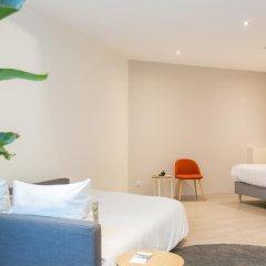 Отель Hotel2stay 3* Люкс с различными типами кроватей фото 6