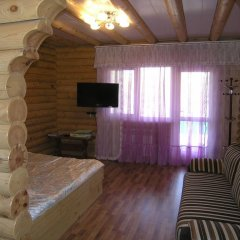 Гостевой Дом Шкадовка комната для гостей