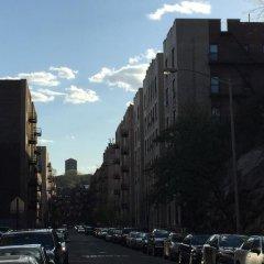 Отель North Manhattan Hostel США, Нью-Йорк - отзывы, цены и фото номеров - забронировать отель North Manhattan Hostel онлайн парковка