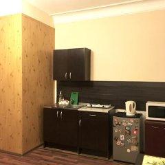 Апартаменты на 16 линии Студия с различными типами кроватей фото 23