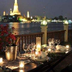 Отель Chakrabongse Villas Бангкок питание фото 2