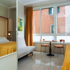 Отель Aparthotel Navigli Италия, Милан - отзывы, цены и фото номеров - забронировать отель Aparthotel Navigli онлайн комната для гостей