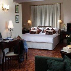 Отель Subur Maritim 4* Полулюкс с различными типами кроватей фото 4