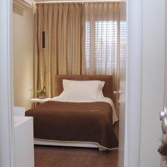 Hotel Oresti Center 3* Стандартный номер с различными типами кроватей фото 4