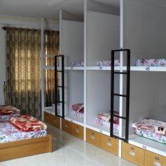 Отель Little Dalat Diamond 2* Кровать в общем номере