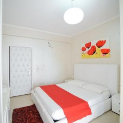 Iliria Internacional Hotel 4* Номер Делюкс с различными типами кроватей фото 8