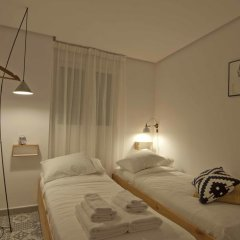 Отель Zalamera B&B 3* Стандартный номер с 2 отдельными кроватями (общая ванная комната) фото 5
