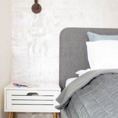 Chillout Hostel Студия Делюкс с различными типами кроватей фото 10
