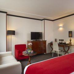 Отель Melia Tour Eiffel Номер категории Премиум фото 2