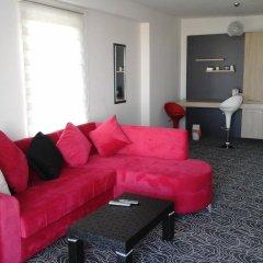 Отель Fix Class Konaklama Ozyurtlar Residance Апартаменты с различными типами кроватей