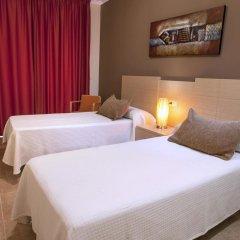 Отель Apartamentos del Mar - Adults Only Испания, Кальпе - отзывы, цены и фото номеров - забронировать отель Apartamentos del Mar - Adults Only онлайн комната для гостей фото 2