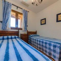 Отель Apartamentos Villafaro комната для гостей фото 2