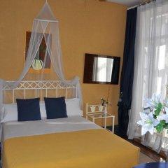 Отель Hospedaje Botín комната для гостей фото 5