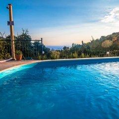 Отель Holiday home Sedir бассейн
