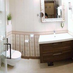Hotel Grahor 4* Улучшенный номер с двуспальной кроватью фото 8
